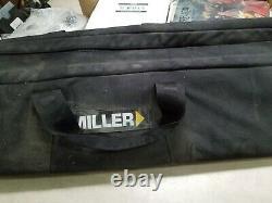 Miller DS10 Solo DV Tripod System Carbon Fiber