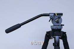 Miller DS10 Solo DV Tripod System Carbon Fiber 1511