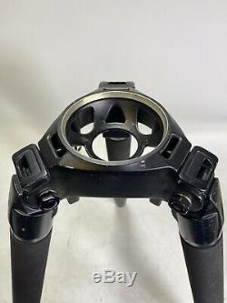 Miller Solo 100 3 Stage Carbon Fibre Tripod (100mm bowl)