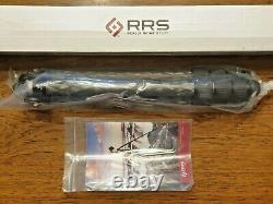 NEW! Really Right Stuff RRS TFC-14 MK2 Series 1 Ultralight Carbon Fiber Tripod