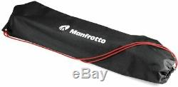 New Manfrotto MT290XTC3 Carbon Fibre Tripod includes Case OFFICIAL UK STOCK