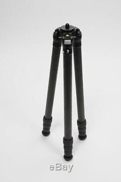 RRS Really Right Stuff TVC-24 Carbon Fiber 4 section tripod legs TVC-2X #477
