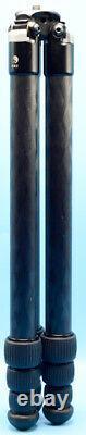 Really Right Stuff RRS TRIPOD SERIES 1, 4 LEG SECTIONS TFC-14 Mk2 14 MK2