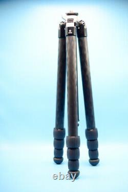 Really Right Stuff RRS TRIPOD SERIES 1, 4 LEG SECTIONS TQC-14 Mk2 14 MK2 2ND