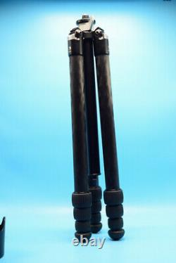 Really Right Stuff RRS TRIPOD SERIES 1, 4 LEG SECTIONS TQC-14 Mk2 14 MK2 Exc++