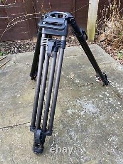 SACHTLER TRIPOD Legs heavy duty