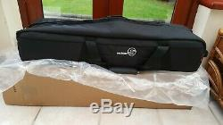 SACHTLER Tripod Flowtech 75 MS Carbon fiber + Ace XL Fluid Head + holdall