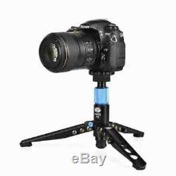 SIRUI P-426SR Professional Carbon Fiber Video Camera Monopod Tripod For Canon TH