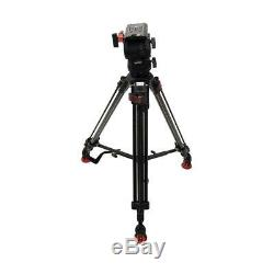Sachtler 0775 FSB8 /SL MFC System with FSB 8 Fluid Head SKU#1239638