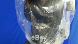 Sachtler FSB 8 Flowtech 75 Carbon Fiber Tripod with Mid-Level Spreader, Handle