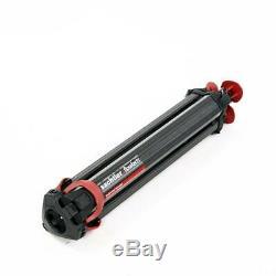 Sachtler Flowtech 75 MS 3-Section Carbon Fiber Tripod SKU#1212839