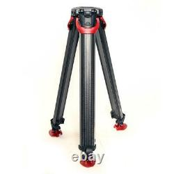 Sachtler Flowtech 75 MS Carbon Fiber Tripod SKU#1328219