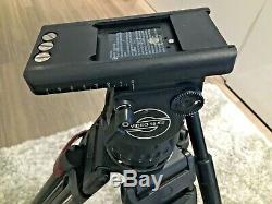 Sachtler Video 15SB Tripod with carbon fibre legs