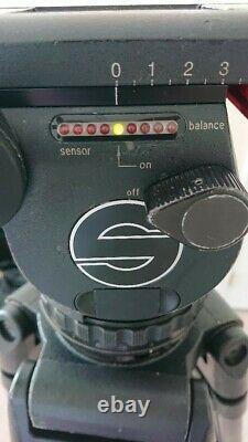 Sachtler video 20S ENG 2CF HD