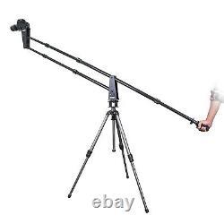 Sevenoak Carbon Fibre Jib Arm Tripod-mounted Camera Crane Support SKJA20