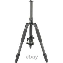 Sirui T-024SK Carbon Fiber Tripod with B-00 Ball Head Compact and lightweight