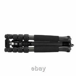Sirui T-025SK Carbon Fiber Tripod with B-00K Ball Head