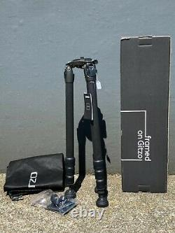 Used Gitzo GT3543LS Systematic Carbon Tripod (BOXED SH35651)