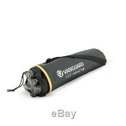 Vanguard VEO 2 235CB Carbon Fiber Travel Tripod Kit withBall Head Arca Q/R Refurb