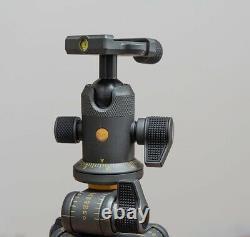 Vanguard alta pro 2 263cb with bh100 head