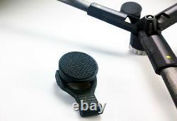Vinten 3781-3 Spread-Loc Adjustable Mid-Level Carbon Fibre CF Spreader