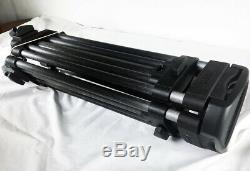 Vinten 3881-3 2-stage 150mm Bowl Carbon Fibre Pozi-Loc Tripod + Spreader
